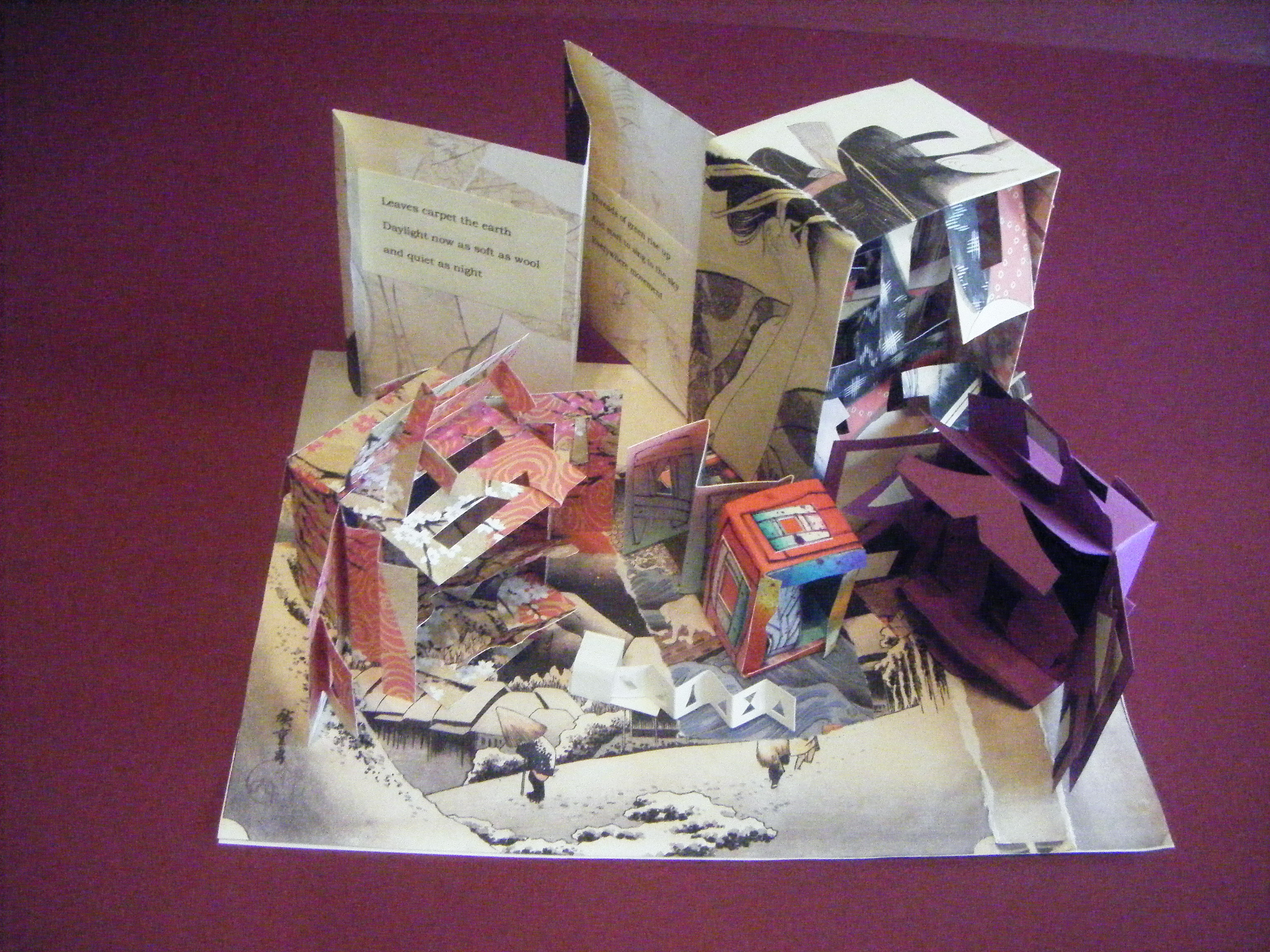 The Book Art Project - Pioneering work in developing literacy ...